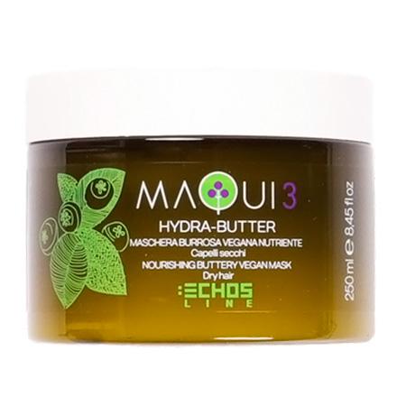 Питательная веганская маска MAQUI 3 Hydra-Butter
