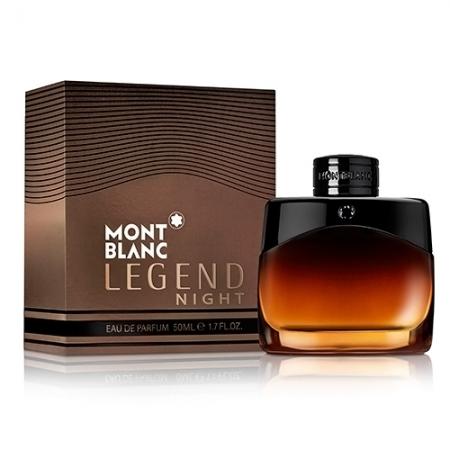 Парфюмерная вода Montblanc Legend Night