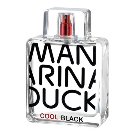 Туалетная вода Mandarina Duck Cool Black
