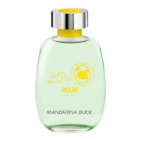 Туалетная вода Mandarina Duck Let's Travel to Miami for Man