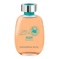 Туалетная вода Mandarina Duck Let's Travel To Miami For Women