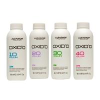 Стабилизированный кремовый окислитель Oxid'o