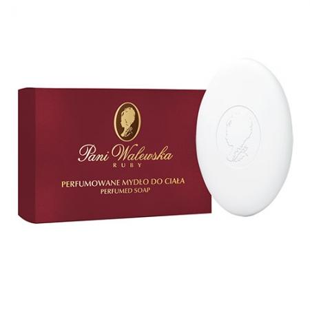 Парфюмированное крем-мыло Pani Walewska Ruby