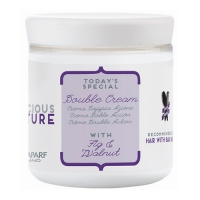 Крем двойного действия PRECIOUS NATURE Double Cream with Fig & Walnut