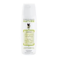 Шампунь для длинных прямых волос PRECIOUS NATURE Shampoo with Prickly Pear & Orange