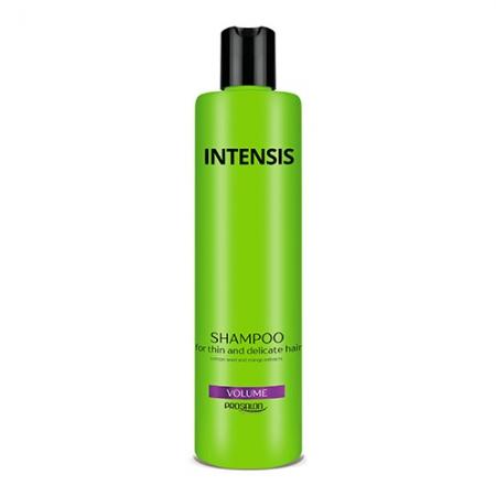 Шампунь для объема волос Intensis Volume Shampoo