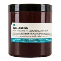 Очищающий крем для кожи головы REBALANCING Scalp Exfoliating Cream