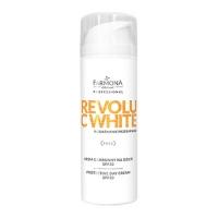Защитный дневной крем SPF30 REVOLU C WHITE