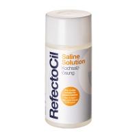 Обезжиривающая жидкость для ресниц Saline Solution