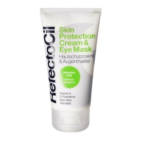 Защитный крем-маска Skin Protection Cream & Eye Mask