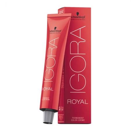 Перманентная крем-краска IGORA ROYAL Specialities