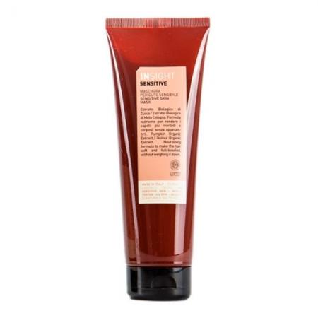 Маска для чувствительной кожи головы SENSITIVE Sensitive Skin Mask
