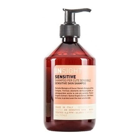 Шампунь для чувствительной кожи головы SENSITIVE Sensitive Skin Shampoo