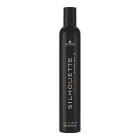 Мусс для волос SILHOUETTE Super Hold Mousse