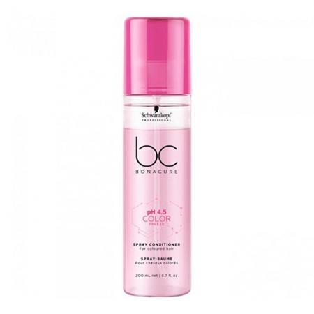 Спрей-кондиционер BC Bonacure pH 4.5 Color Freeze