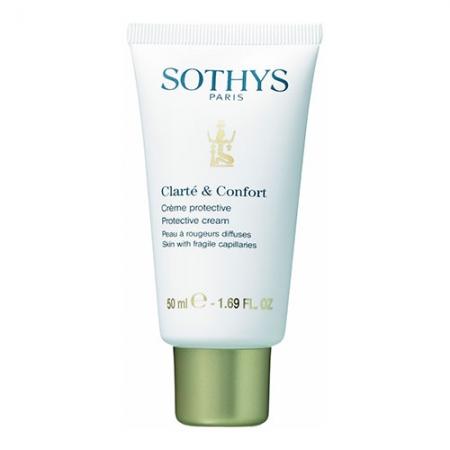 Защитный крем для лица Clarte & Confort Protective Cream
