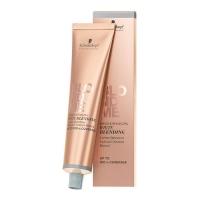 Осветляющий крем для седых волос BLONDME White Blending