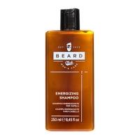 Тонизирующий шампунь Energizing Shampoo