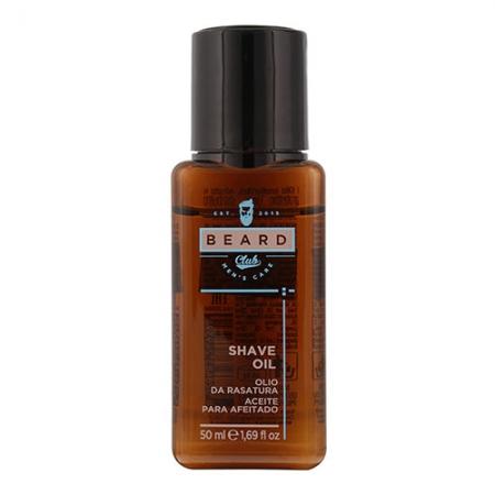 Масло для бритья Shave Oil