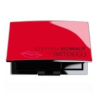 Магнитная палетка Beauty Box Quattro Iconic Red