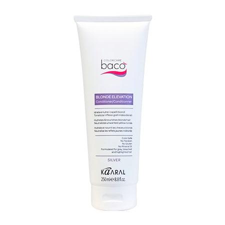 Кондиционер для светлых волос Baco Blonde Elevation Conditioner