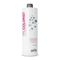 Глубоко очищающий шампунь PRO COLORIST Chelating Shampoo