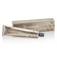 Перманентный краситель для волос Evolution of the Color CUBE Metallics