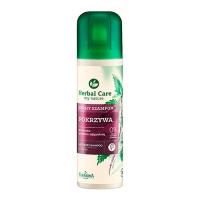 Сухой шампунь для волос Herbal Care Крапива