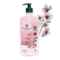 Мицеллярная жидкость для снятия макияжа Herbal Care