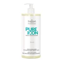 Мицеллярная жидкость для снятия макияжа PURE ICON