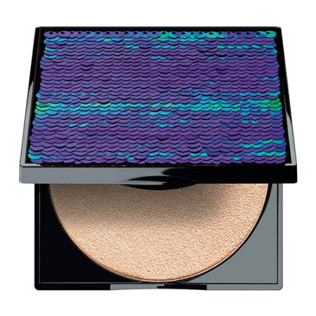 Пудра-хайлайтер Glow Couture Powder