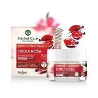 Придающий упругость крем против морщинкам Herbal Care