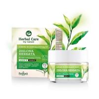 Нормализирующе-матирующий крем Herbal Care