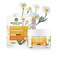 Успокаивающе-увлажняющий крем Herbal Care