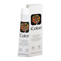 Перманентная крем-краска для волос iColori блондины