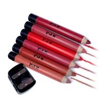 Набор устойчивых карандашей для губ Steady Pencil