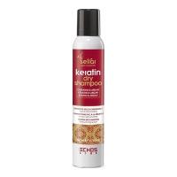 Cухой шампунь с кератином Seliar Keratin Dry Shampoo