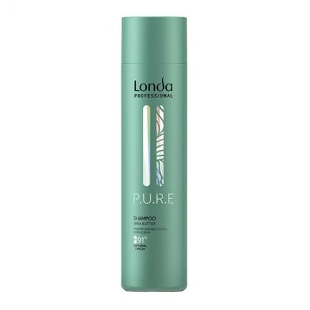 Шампунь для волос P.U.R.E Shampoo Shea Butter