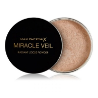 Фиксирующая пудра Miracle Veil Radiant Loose Powder