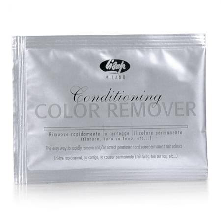 Средство для удаления и коррекции цвета волос Сolor Remover