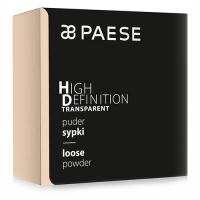 Рассыпчатая пудра High Definition Loose Powder