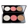 Палетка для контурирования Artist Contouring makeup Palette