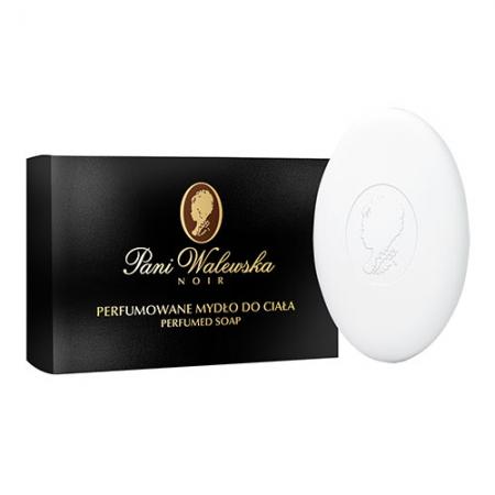 Парфюмированное крем-мыло Pani Walewska Noir