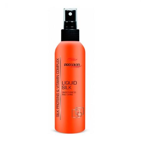 Жидкий шелк для волос Liquid Silk