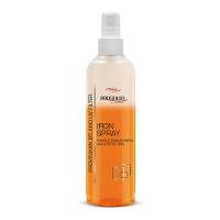 Двухфазная термозащита для волос Iron Spray