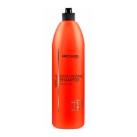 Увлажняющий шампунь Ваниль Moisturizing shampoo Vanilla