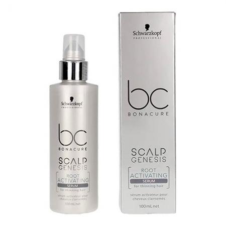 Сыворотка для роста волос BC Bonacure Scalp Genesis