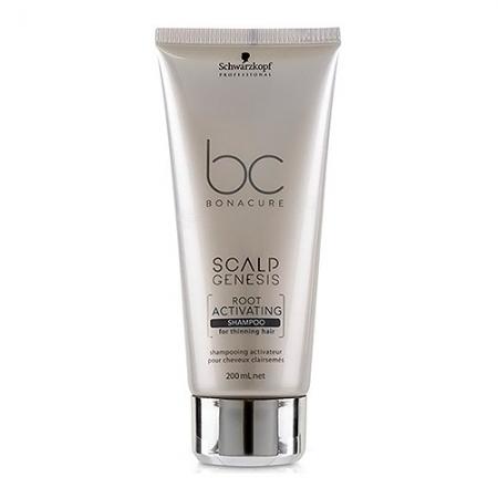 Шампунь для роста волос BC Bonacure Scalp Genesis