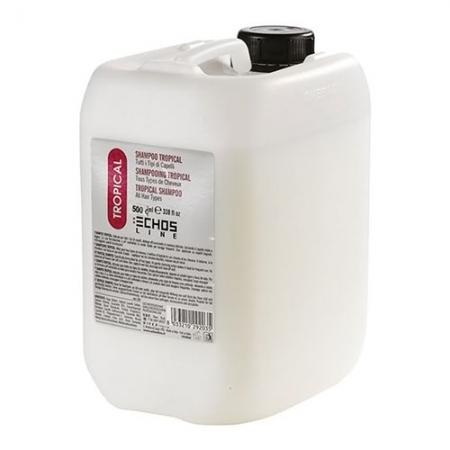 Шампунь тропический для всех типов волос Tropical Shampoo
