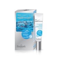 Эксклюзивный биокрем против морщин вокруг глаз Skin Aqua Intensive